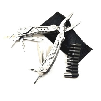Multi Function Jeep BG Outdoor Camping Tools Multi Tool #0250 Price Philippines