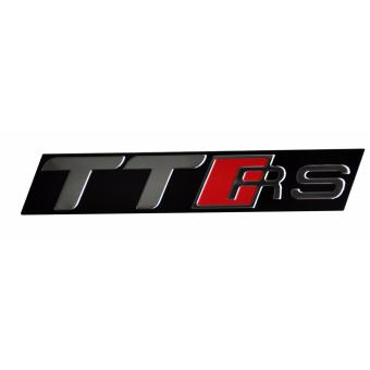 TTRS Car Alloy Emblem Price Philippines