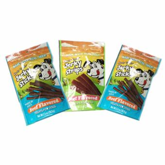 Harga Pet One Meaty Treats