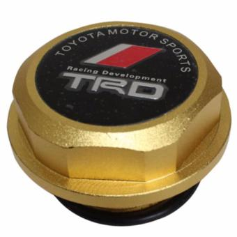 Toyota TRD Oil Cap(Gold) Price Philippines