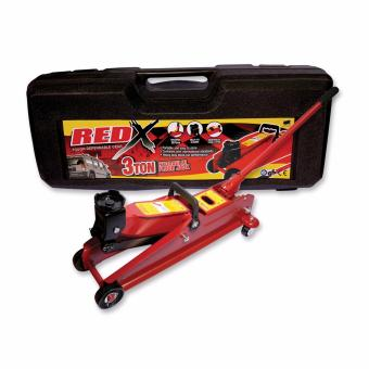 Harga NFSC - Red X Hydraulic Floor Jack 3tons