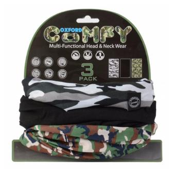 Oxford NW123 Comfy Camo 3-Pack Price Philippines