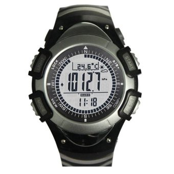 SUNROAD Sports Watch FR8204A Altimeter Price Philippines