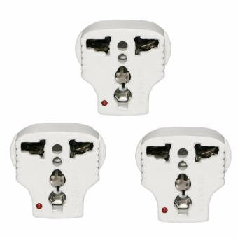 Harga Newstar Universal Traveller Plug for Hong Kong 18A Max Package AD-6E/P-3