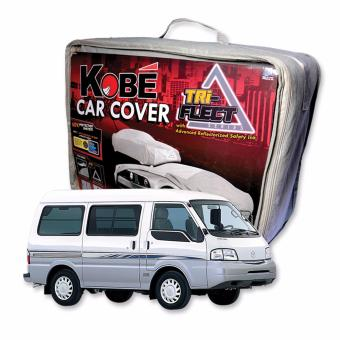 NFSC - Kobe Car Cover for Van Price Philippines