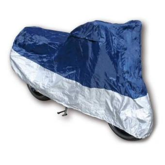 "SEC 00180 Motorcycle Cover (Large 91"" x 39"" X 49"") Price Philippines"