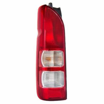 Harga Tail Lamp Left Side for Toyota Hiace '04 (Red)