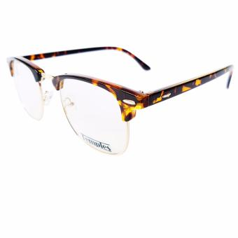 Temples Rx ALLALFIE Prescription Frame Tortoise Price Philippines