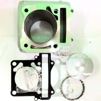 Harga S&L MOTOR CYLINDER BLOCK KIT SUZUKI RAIDER150 68MM