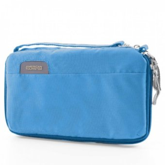 American Tourister Accessories Passport Holder (Sky Blue) Price Philippines