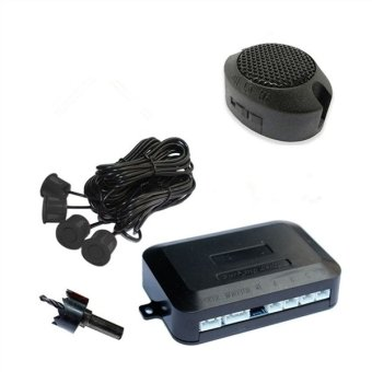 OEM 4 Rubber Sensor Parking System for Metal / Steel Bumpers Price Philippines