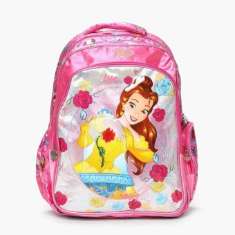 Disney Princess Girls Light Up Belle Backpack Price Philippines