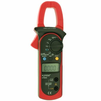 Harga Newstar 400-600A Digital Clamp Meter UT-204A/NP