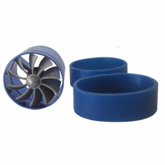 Pulse Creative Vortex Single Fan Blue Price Philippines
