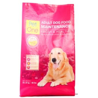 Pet One Adult 18.18kg Price Philippines