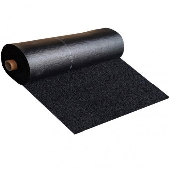 Hitech Car matting 4 ft x 8ft black Cut your own for Vans Price Philippines