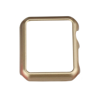 For Apple Watch Case Protector Cover iWatch 42mm Protective Skin Bumper Gold Price Philippines