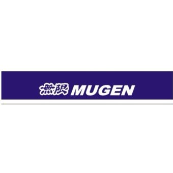 Mugen Windshield Visor Sticker Price Philippines