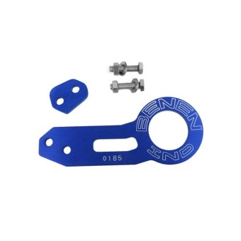 Harga Benen Rear Tow Hook (Blue)