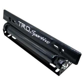 TRD Sportivo Car Plate Holder Price Philippines