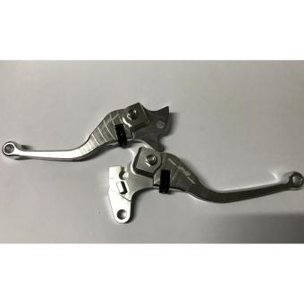 Mugen Brake Lever MIO S1(SILVER) Price Philippines
