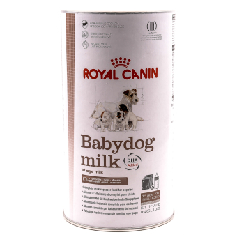 Harga Royal Canin Baby Dog Milk 400gms