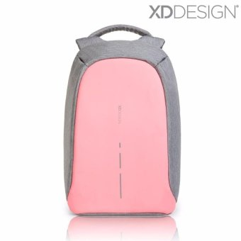 Harga XD Design Bobby Compact Free Mini Bobby Bag And Rain Cover - intl