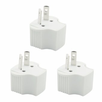 Harga Newstar Universal Traveller Plug for Australia 18A Max Package AD-6A/P-3