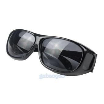 HD Night Vision Driving Sunglasses Sun Glasses For Unisex - intl Price Philippines