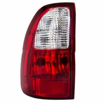 Harga Tail Lamp Left Side for Isuzu Crosswind '03 (Red)