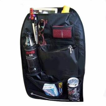 J&J Car Seat Organizer (Black)