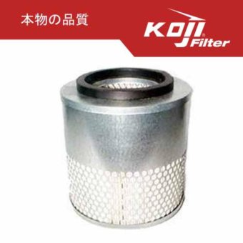 KOJI Air Filter Element (Air Cleaner) HA-520 for ISUZU Crosswind,Hilander, Fuego 1993-1994