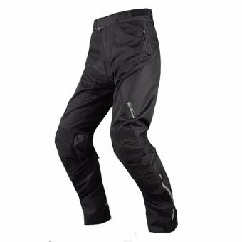 Komine PK-738 Motorcycle Riding Mesh Pants