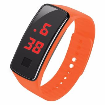 L7 LED Watch Wristband For Kids
