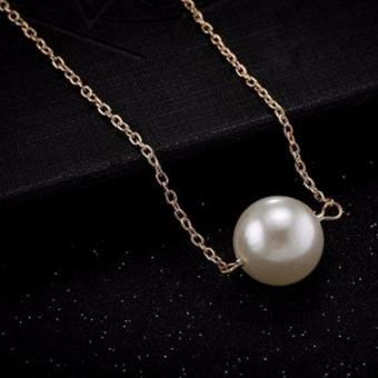 Lalie Pearl Fashion Necklace Price Philippines
