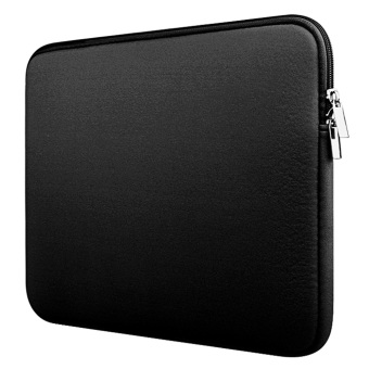 Laptop Protective Carrying Sleeve Protector Pouch Bag for AppleMacBook Pro Universal 13 inch Laptop Black