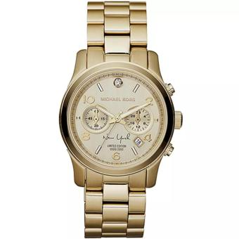 Michael Kors Limited Edition: Runway New York Diamond Watch MK5662 Price Philippines