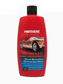 Mother 05750 Step 3 California Gold Pure Brazilian Carnauba Wax473ml Price Philippines