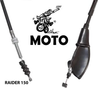 MOTO?? Endurance Motorcycle Clutch Cable RAIDER 150