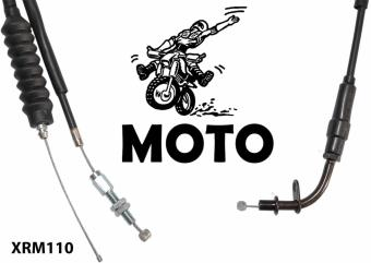 MOTO(R) Endurance Motorcycle Throttle Cable XRM110