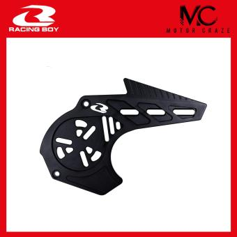 Motor Craze Racing Boy YAMAHA SNIPER KING Sprocket Cover FrontY15ER ( Black )