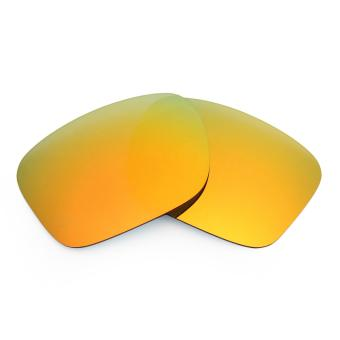 MRY POLARIZED Replacement Lenses for Oakley Holbrook SunglassesFire Red (Intl) Price Philippines