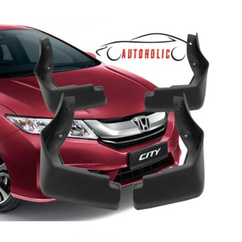 Mud Guard for Honda City 2014-2017