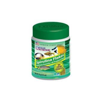 Ocean Nutrition Spirulina Flakes 71grams Price Philippines