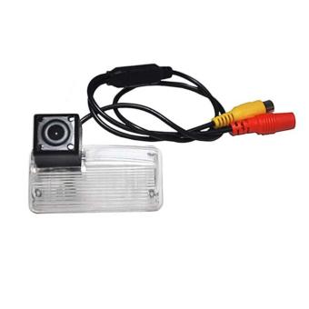 OEM Reverse Camera for Toyota Avanza 2005-2011 (1st Gen)