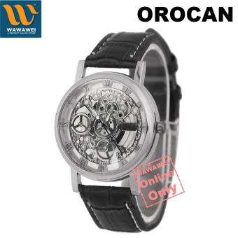 New Transparent List Fashionable Orocan Mechanical Price Double Non ZTkPwOXiu