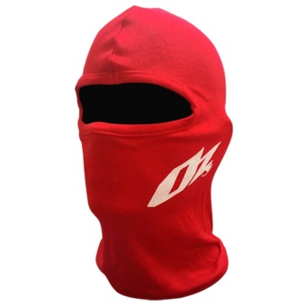 OZ Racing Balaclava Facemask (Red) Price Philippines