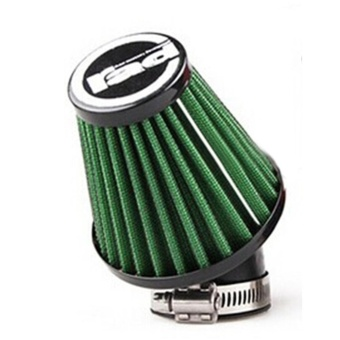 PAlight Motorcycle Mushroom Head Air Intake Filter Cleaner(size:35mm) - intl