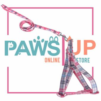 Paws Up Dog Leash Medium (Pink) Price Philippines