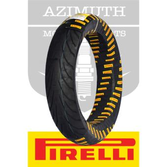 Pirelli 120/70-17 Angel CiTy 58S Tubeless Front/Rear Tire